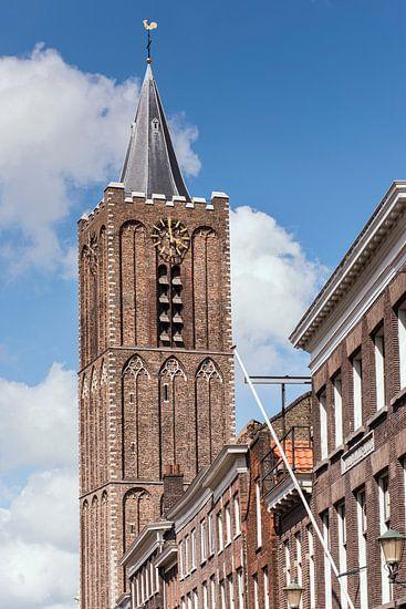 Grote of Sint Janskerk, Schiedam van Jan Sluijter