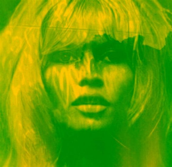 Brigitte Bardot - Love - 24 Colours - Strong Green - Game