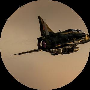 Historic flight van Nildo Scoop
