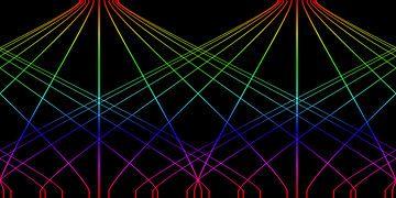 RGB N.15 van Olis-Art