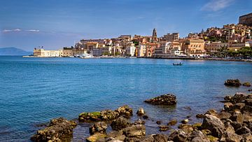 Gaeta, Italië van Adelheid Smitt