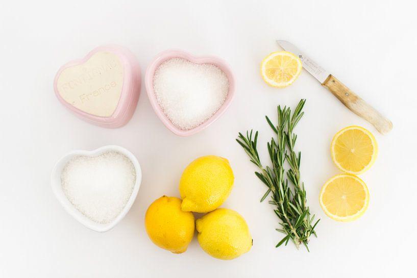 Limonade van Anki Wijnen