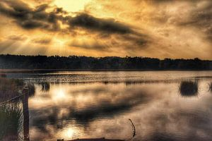 Oude meer van
