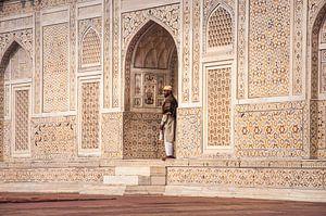 Indien, Agra, Baby Taj Mahal