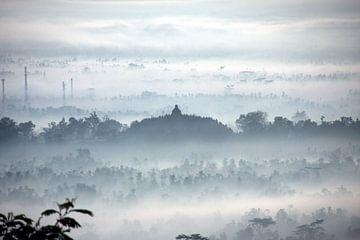 Borobudur von Marc Arts