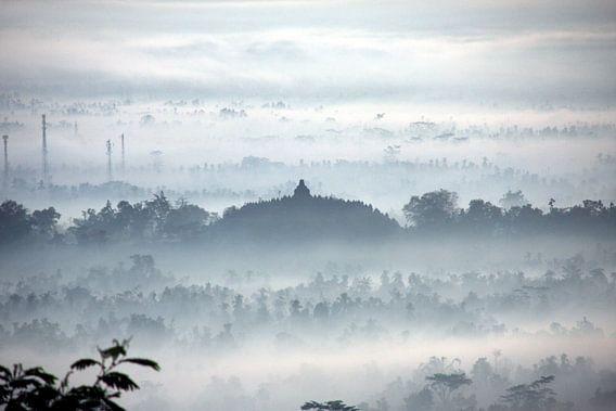 Borobudur van Marc Arts