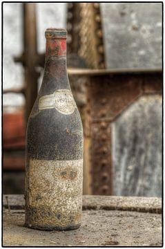 Rode Wijn von Kurt Dendooven