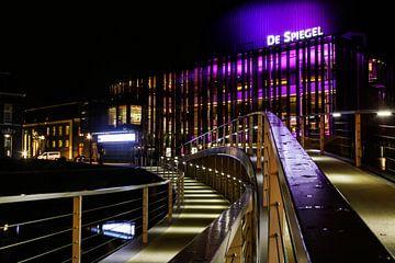 Theater de Spiegel van Sander Rozemuller