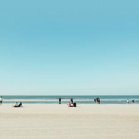 Der Blick auf das Meer von Heiko Westphalen