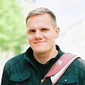 Patrick Hundt photo de profil