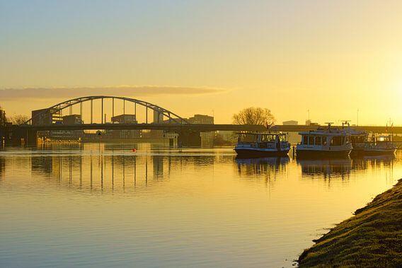 IJssel bij Deventer