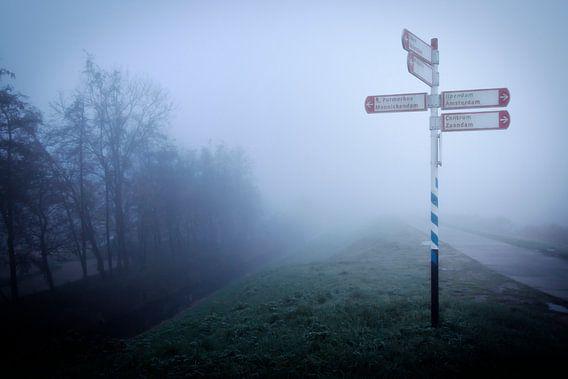 De weg kwijt