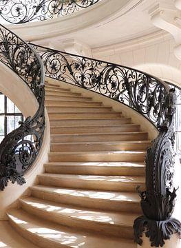 Tagträume in Paris von Nina Rotim