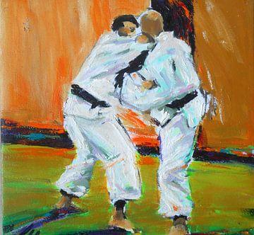 Karate - Go von Lucia Hoogervorst