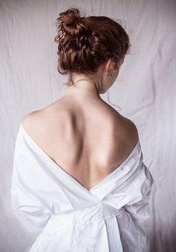 Das Mädchen mit den roten Haaren von Affect Fotografie
