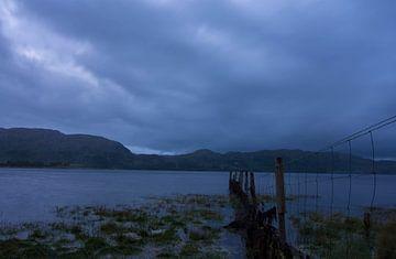 Schotland van Wendy Drent