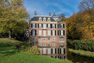 kasteel Zijpendaal in Arnhem van Patrick Verhoef
