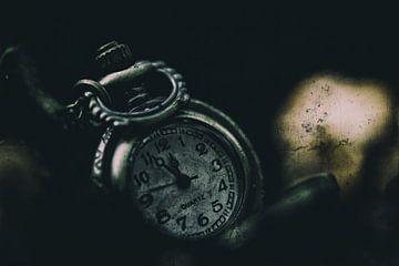 Le temps est précieux 4 sur Kirsten Scholten