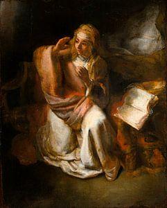 Mariä Verkündigung, Willem Drost