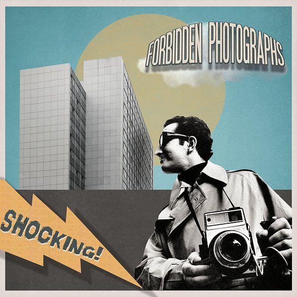 How Not to be a Good Photographer sur Marja van den Hurk