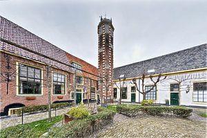 Hof van Sonoy, Alkmaar