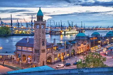 Hamburg von