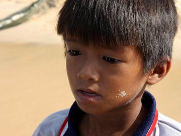 Vietnamees vissertje von Loraine van der Sande
