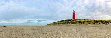Vuurtoren Eiereland Texel sur Texel360Fotografie Richard Heerschap