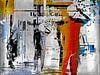 Wondering about the world van Gabi Hampe thumbnail