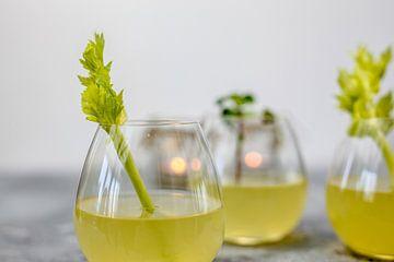 Cocktail van Nina van der Kleij