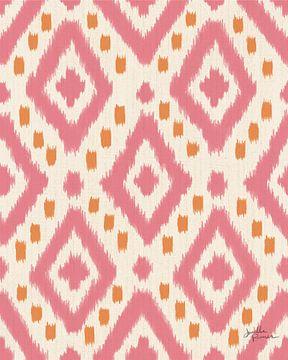 Jungle Love Pattern IIE, Janelle Penner van Wild Apple