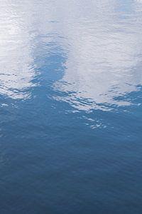 Zomer reflecties in het water van Christa Stroo fotografie