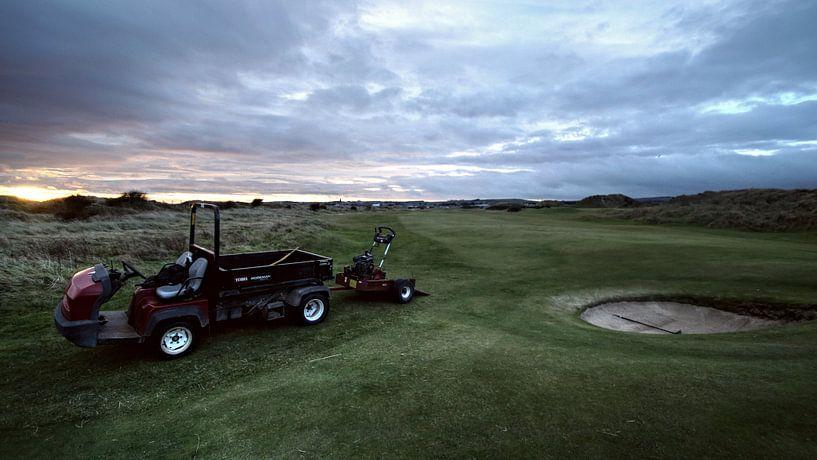 Golfbaan St Andrews van Remy De Milde