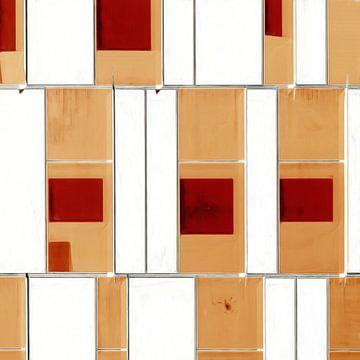 Fenster XXVI von Maurice Dawson