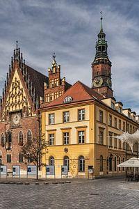 Breslau, Polen