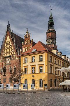 Breslau, Polen  sur Gunter Kirsch