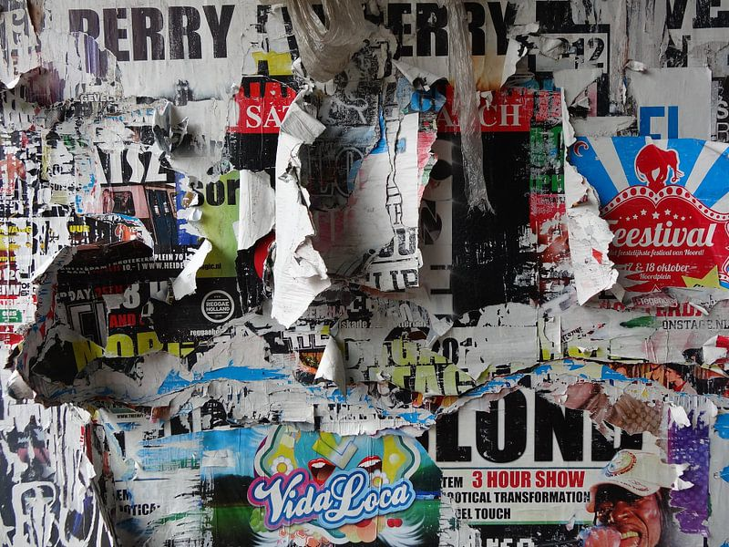 Urban Communication 48 van MoArt (Maurice Heuts)