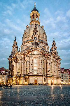 Frauenkirche Dresden von Munich Art Prints
