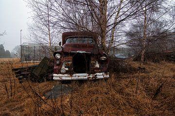 truck 2 van romario rondelez
