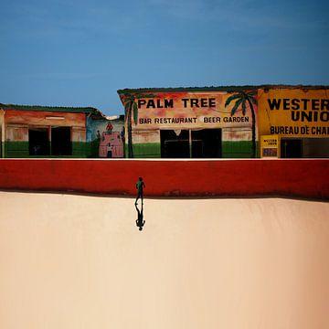 Gambia von Michel Linssen
