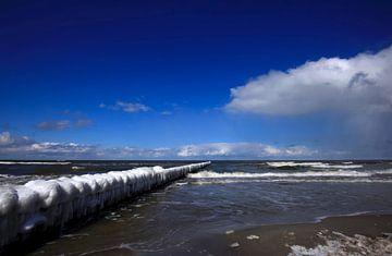 Ostsee von Thomas Jäger