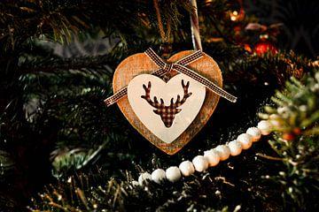 Kersthanger van Tess van Tilburg