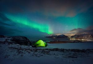 Justnes aurora