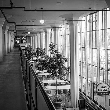 Van Nelle Fabrik, Bauhaus von Karin vanBijleveltFotografie