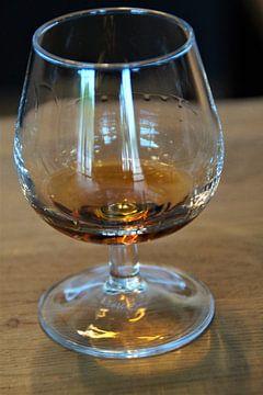 Cognac Ile de Re van Maurits Bredius