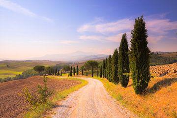 Dromerig Italië van Catching Colors