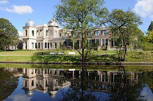 Sterrewacht Leiden van