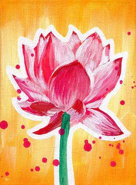 Lieber Lotus von ART Eva Maria