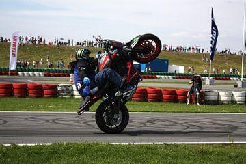 Gamma Racing Day 2015   Stuntmotor - 1 van