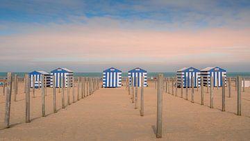 An der Küste von Frans Nijland